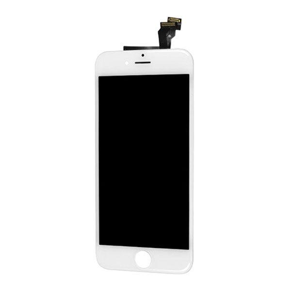 Bestill en kvalitets hvit iPhone 6 skjerm | MyTrendyPhone