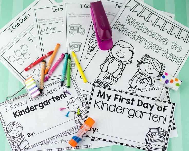72 best First Days of School images on Pinterest | Back to school ...