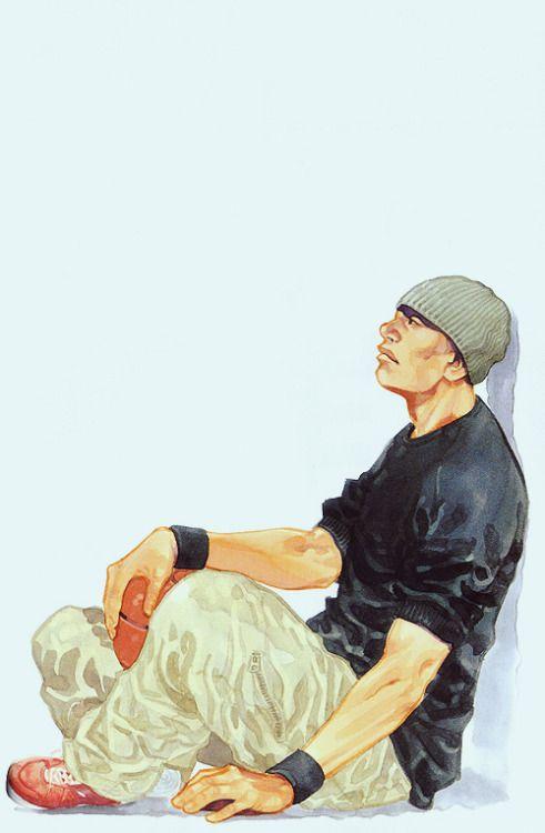 Takehiko Inoue ..