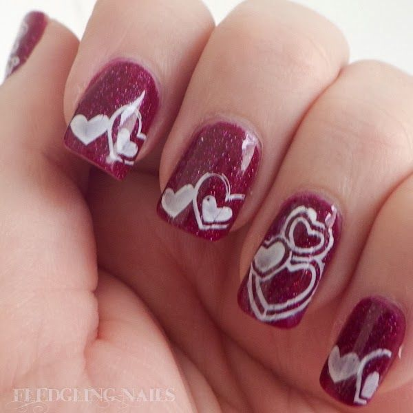 Fledgling Nails, A Place For A Nail Art Novice To Share What She Learns  About Nails, Polish, Products, Art And Techniques.