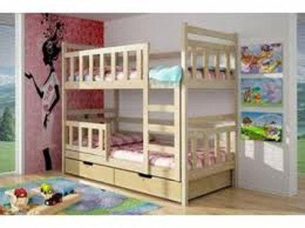 The 25 best Bunk beds with mattresses ideas on Pinterest Bunk