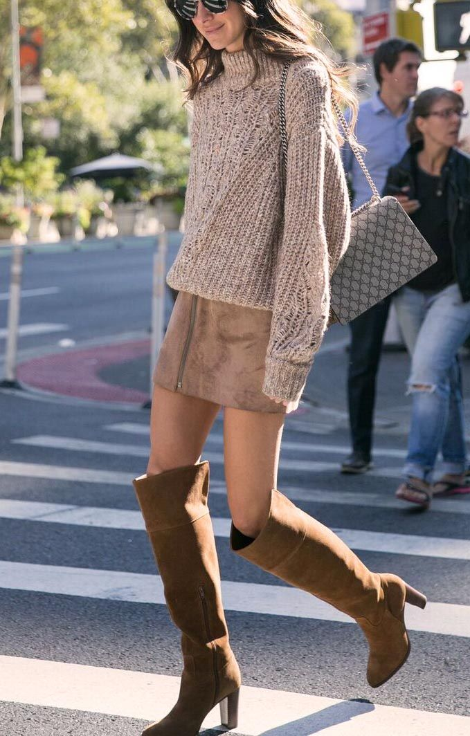 Fashion Inspiration Bloggers