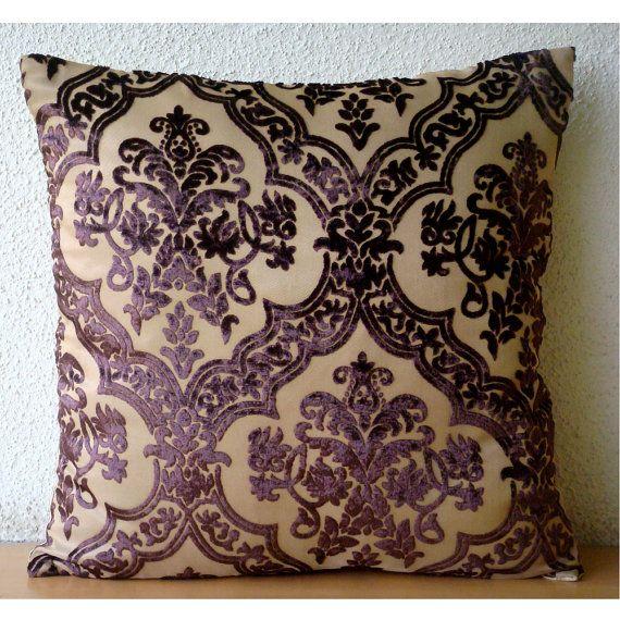 408 Best Crafts Pillows Images On Pinterest Pillow Talk