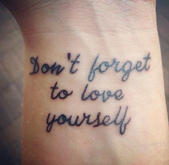 how to roce youself to forget