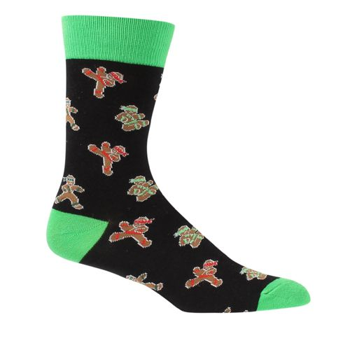 Tipsy Elves Ginja Ninja Socks