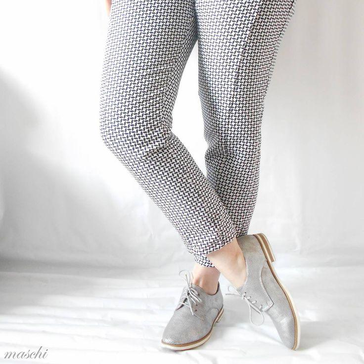 dámske nohavice Blueprint