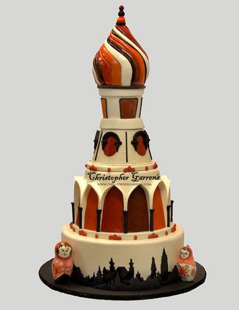 Wedding Cakes Orange County