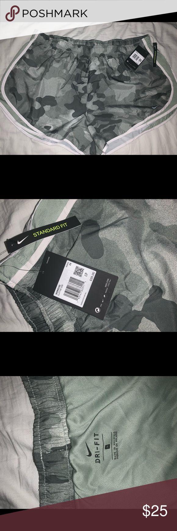 2x Camo Nike Shorts Brandneue Nike Camo Shorts. Größe 2x. Nie getragene, perfekte …   – My Posh Picks