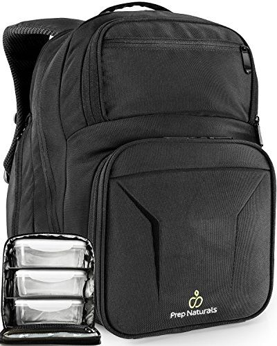 Meal Prep Bag Meal Prep Lunch Box - Insulated Lunch Bag Backpack Cooler Lunchbox - Lunch Boxes for Adults - Backpack for Men - Best Lunch Bags Cooler Bags Cooler Backpack Lunch Bag for Men. For product & price info go to:  https://all4hiking.com/products/meal-prep-bag-meal-prep-lunch-box-insulated-lunch-bag-backpack-cooler-lunchbox-lunch-boxes-for-adults-backpack-for-men-best-lunch-bags-cooler-bags-cooler-backpack-lunch-bag-for-men/