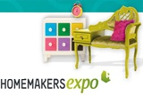 Homemakers Expo #CapeTown #CTICC