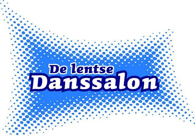 Hopontwerp: Logo Lentse Danssalon