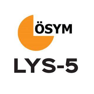 The social news: LYS 5 (YABANCI DİL)
