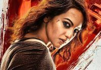 akira bollywood movie 2016 official trailer launched