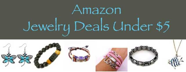 44 best amazon coupon codes free stuff discounts images on amazon jewelry deals under 5 shipped fandeluxe Gallery