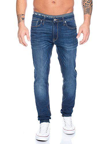 slim fit jeans herren