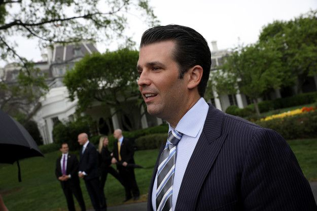 What The Donald Trump Jr. Emails Don't Say -  http://www.trendingviralhub.com/what-the-donald-trump-jr-emails-dont-say/ -  - Trending + Viral Hub