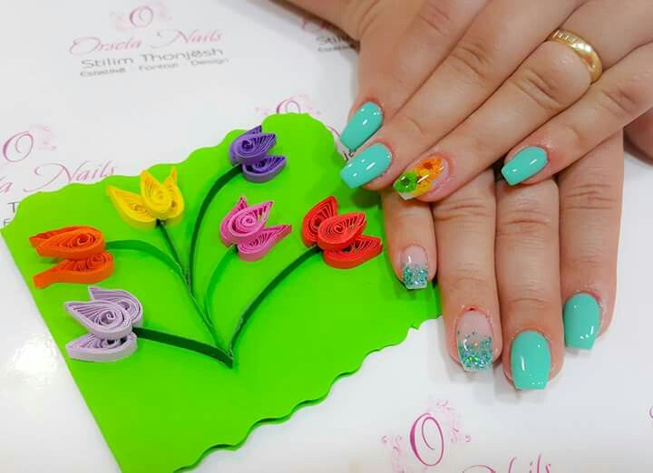87 mejores imágenes de Orsela nails studio en Pinterest | Estudios ...