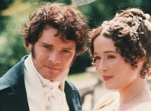 Austen Authors....article re Pride and Prejudice 1995 BBC production version