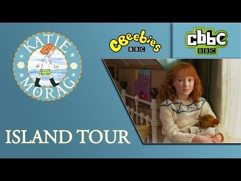 Katie Morag: The Island Tour of Struay on CBeebies and CBBC - YouTube