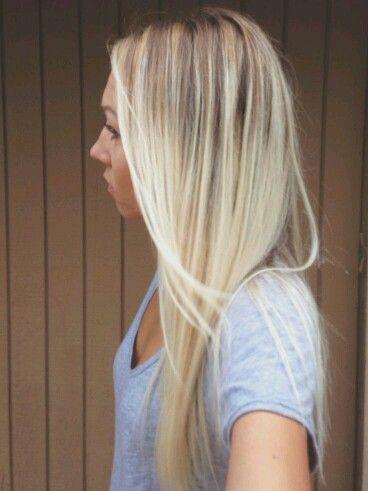 Capelli Meches Contrasti Colpi di Sole #parrucchierepalermo