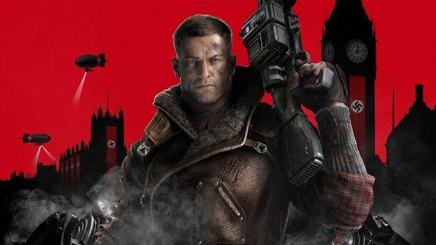 Wolfenstein 2: The New Colossus causa polêmica ao lançar campanha para livrar a América dos Nazistas