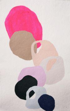 Circles II via @domino magazine