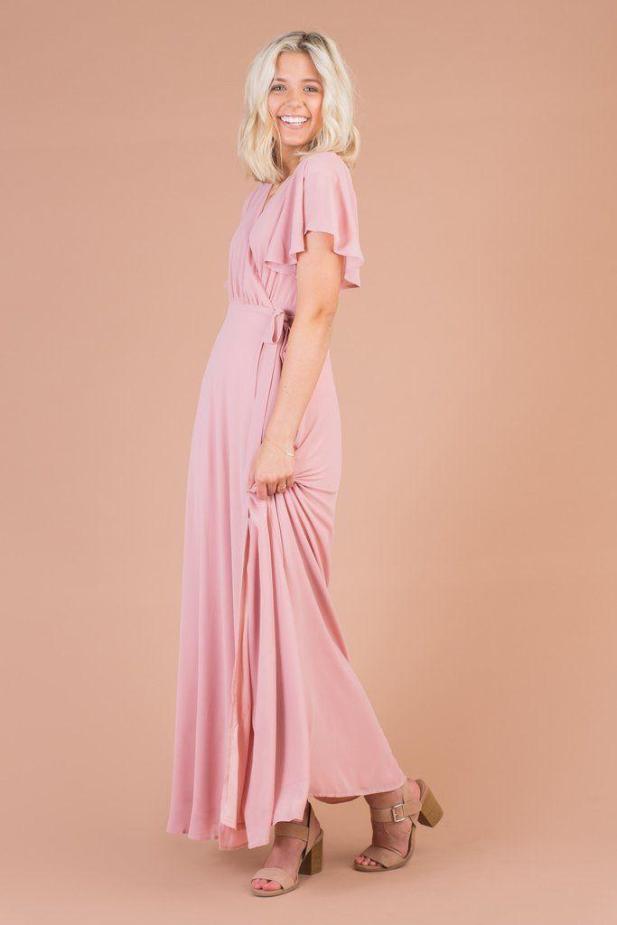 27++ Body wrappers flutter sleeve dress ideas in 2021