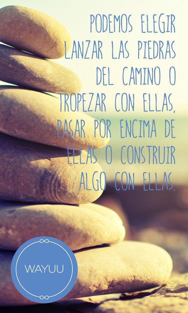 En Wayuu creamos el espacio ideal para aprender, transformarte y vivir la mejor versión de tu vida. ¡Conócenos!