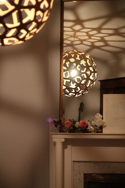 Wonderful David Trubridge Coral Light Amazing Design