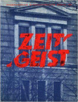 Zeitgeist: Internationale Kunstausstellung, Berlin 1982 : Martin-Gropius-Bau (German Edition) - Google Search
