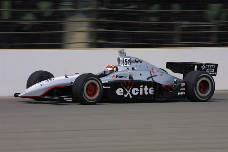 2001 Paint Schemes Indy Cars Race Cars Indianapolis 500