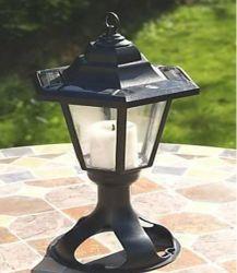 Lampade per Esterni ad Energia Solare (confezione da 4) €31.99