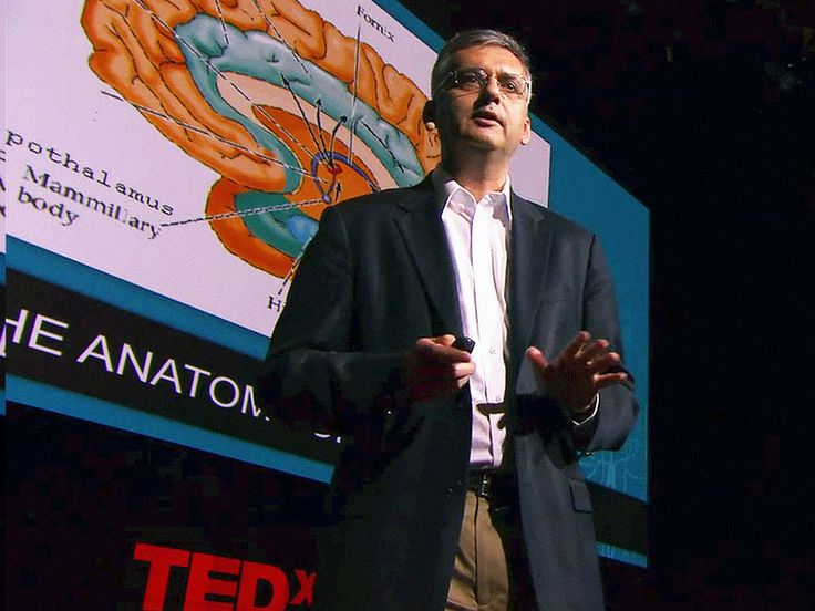 Can Hacking The Brain Make You Healthier? | Neurosurgeon Andres Lozano talks about dramatic findings in deep brain stimulation including a woman with Parkinson's who instantly stops shaking, and brain areas eroded by Alzheimer's that are brought back to life.
