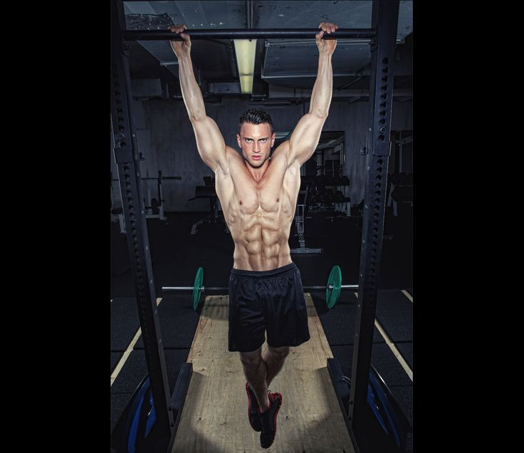 Your no-nonsense guide to improving total-body strength and gaining muscular size.