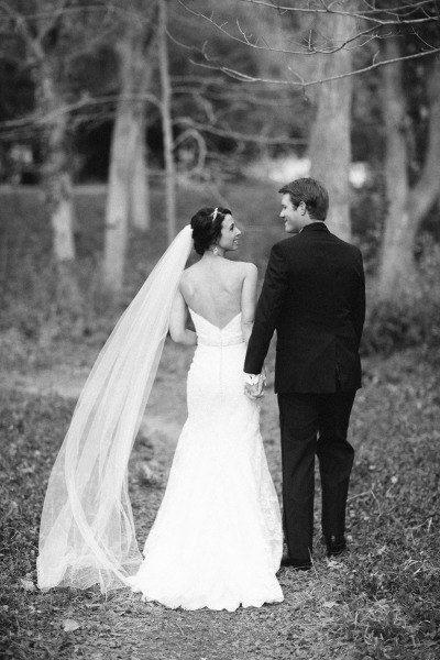Ready To Ship Floor Length Veil Wedding Bridal By FabulousStyleDesign