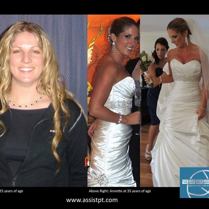 My own journey.  Forget the scales and dropping body fat!  Once you focus on improving your health the magic happens!  You are unique, what's best for someone else is not always what's best for you!  Improve your results with NRT! http://www.assistpt.com/services/nutritional-reflex-technique