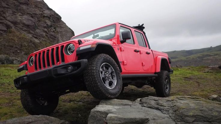Our First Drive Of The 2020 Jeep Gladiator Is Coming And We Can X27 T Wait Jeep Gladiator Jeep Jeep Wrangler Pickup Truck
