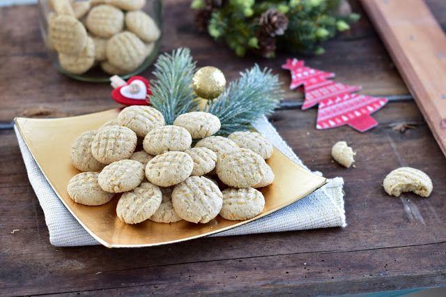 Fitt fazék kultúrblog : Narancsos, vaníliás karácsonyi keksz (vegan).