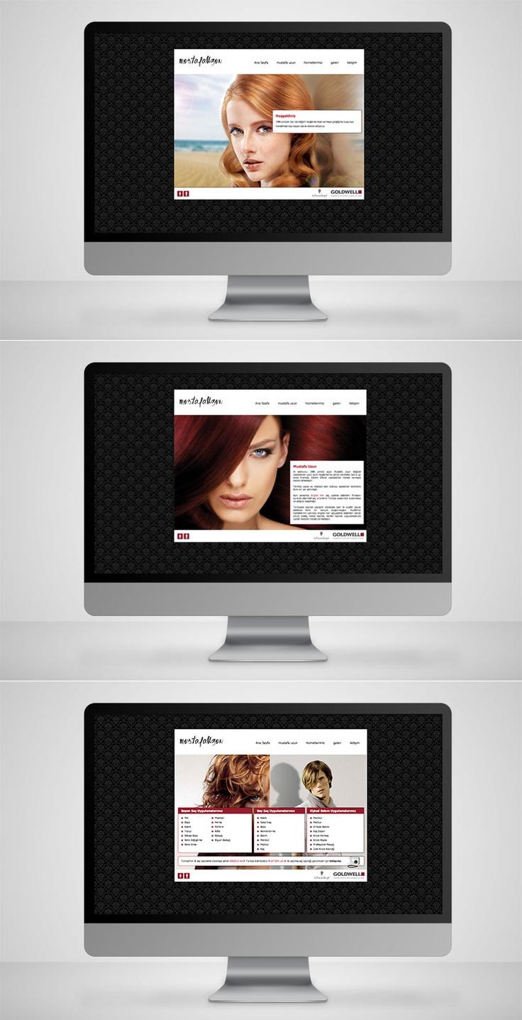 Mustafa Uzun Website