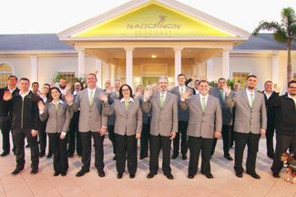 Scientology Welcomes 2016 Following Year of Unprecedented Expansion and Advance