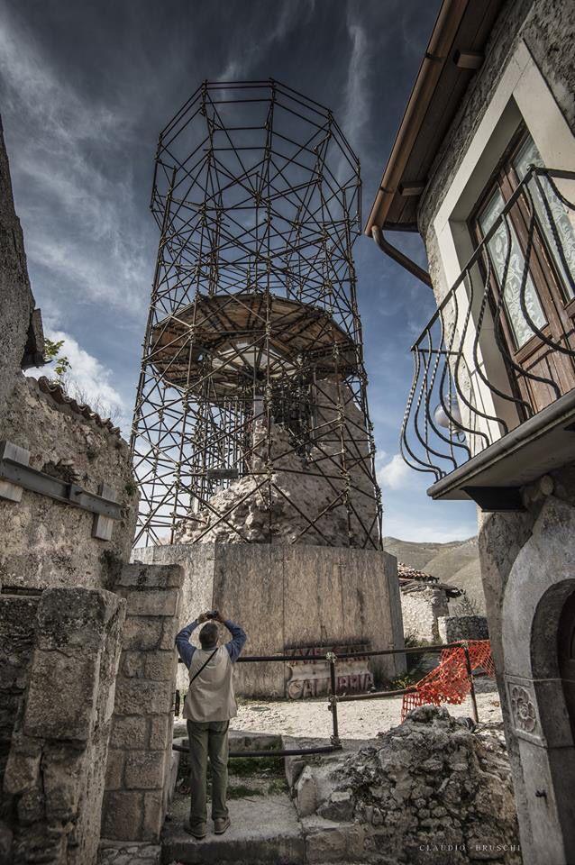Terremoto , Aquila