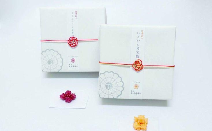 創業170年、京都に店舗を構える、日本唯一の金平糖専門店「緑寿庵清水」が、東京・銀座に初出店。「銀座 緑寿庵清水」をオープンした。