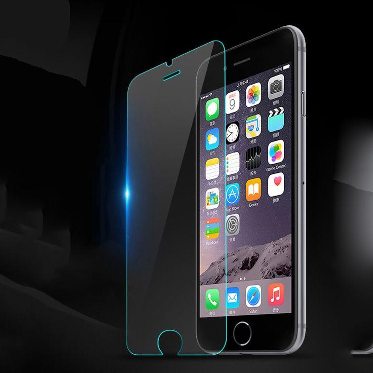 Karribeca 5pcs 9H tempered glass screen protector for iphone 6 film guard vidrio pantalla mica iphone 6s tela Pelicula Vidro #Affiliate
