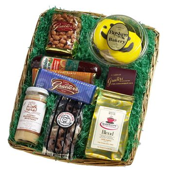 19 best Our Gift Baskets images on Pinterest   Gift baskets ...