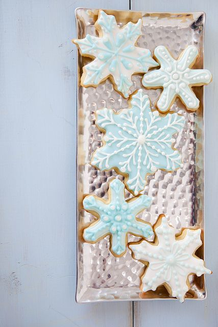Decorating with Royal Icing: Recipe and Step-by-Step Tutorial | Annie's Eats