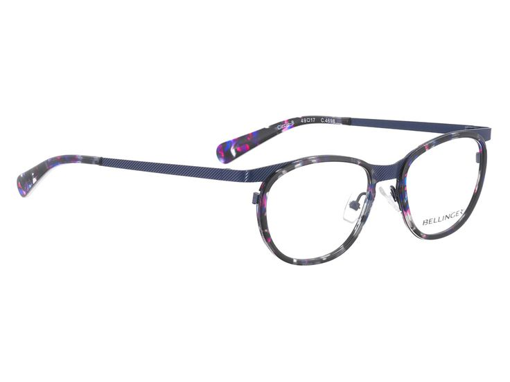 BELLINGER CIRCLE-8-4698 #bellinger #frameoftheday #danishdesign #metalcomb #frames #eyeglasses #daretobedifferent #eyewear