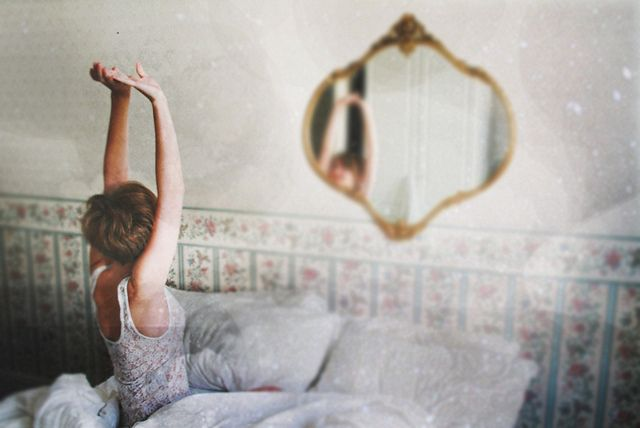 Beautiful Wallpapers, Dreams, Bedrooms, Feelings Inspiration, Beautiful Pretty, Mornings Sunshine, Photography, Emma Hartvig, Mirrors Mirrors