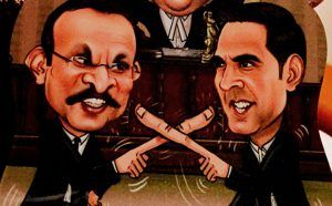 Jolly LLB 2 2017 Full Movie Download Free in 720p BRRip Dual Audio Hindi English. Download Jolly LLB 2 2017 in single link.