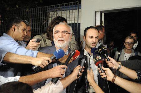 Τηλεοπτικές άδειες: Η μεγάλη αλήθεια του Ιβάν Σαββίδη - NewsIt.gr