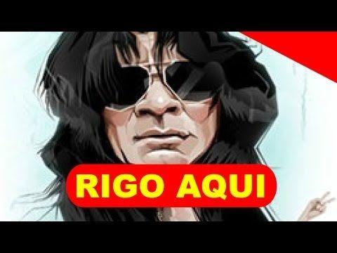 CANCION PARA UNA DECEPCION DE AMOR - RIGO TOVAR (BALADAS ROMANTICAS MEXICO) - YouTube